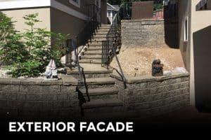 Exterior Facade - LaRocca and Sons
