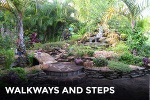 Builder - Walkway & Steps